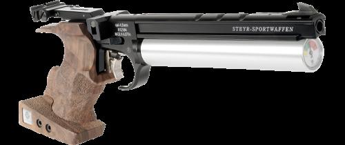 Steyr LP50