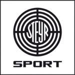 STEYR Logo weiß