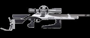 Steyr LG 110 Field Target