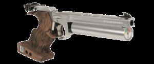 Steyr LP10 Compact