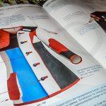 Schietkleding op maat - folder